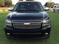 Picture of 2011 Chevrolet Suburban 1500 LTZ RWD, gallery_worthy