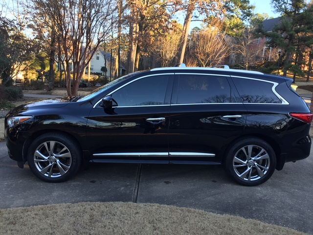 Picture of 2013 INFINITI JX35 AWD, gallery_worthy