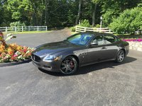 Picture of 2010 Maserati Quattroporte Sport GT S, gallery_worthy