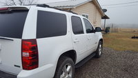 Picture of 2012 Chevrolet Tahoe LT RWD, gallery_worthy