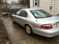 Picture of 2004 Mercury Sable GS, exterior, gallery_worthy
