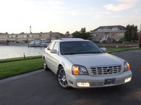 Picture of 2001 Cadillac DeVille DTS Sedan FWD, gallery_worthy