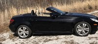 Picture of 2009 Mercedes-Benz SLK-Class SLK 350, gallery_worthy