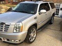 Picture of 2014 Cadillac Escalade ESV Luxury 4WD, gallery_worthy