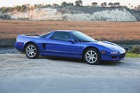 Picture of 2000 Acura NSX T RWD, exterior, gallery_worthy