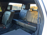 2018 Ford Expedition MAX Limited, interior, gallery_worthy