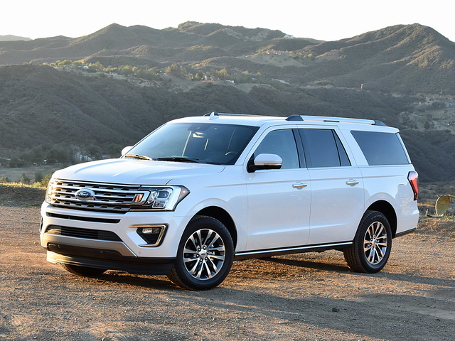 Ford Expedition Price CarGurus - Ford expedition invoice price