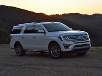 2018 Ford Expedition MAX Limited, exterior, gallery_worthy