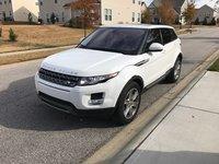 Picture of 2014 Land Rover Range Rover Evoque Pure Premium Hatchback, exterior, gallery_worthy