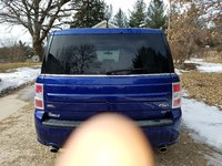 Picture of 2013 Ford Flex SEL AWD, gallery_worthy