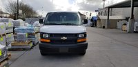 Picture of 2017 Chevrolet Express Cargo 2500 Extended RWD, exterior, gallery_worthy
