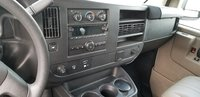 Picture of 2017 Chevrolet Express Cargo 2500 Extended RWD, interior, gallery_worthy