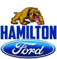 Hamilton Ford logo