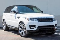 Picture of 2015 Land Rover Range Rover Sport V6 HSE Limited Edition 4WD, exterior, gallery_worthy