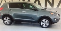 Picture of 2014 Kia Sportage EX AWD, exterior, gallery_worthy