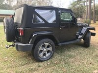 Picture of 2016 Jeep Wrangler Sahara, exterior, gallery_worthy