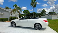 Picture of 2013 INFINITI G37 Sport Convertible RWD, exterior, gallery_worthy