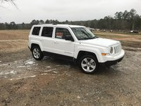Picture of 2015 Jeep Patriot Limited, exterior, gallery_worthy