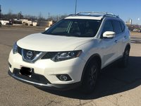Picture of 2016 Nissan Rogue SL AWD, exterior, gallery_worthy