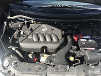 Picture of 2011 Nissan Versa 1.8 S Hatchback, engine, gallery_worthy