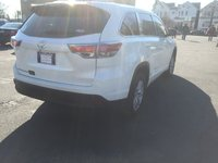 Picture of 2016 Toyota Highlander LE, exterior, gallery_worthy