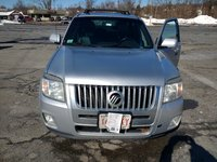 Picture of 2011 Mercury Mariner Premier 4WD, exterior, gallery_worthy