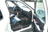 Picture of 2002 Nissan Pathfinder LE, interior, gallery_worthy