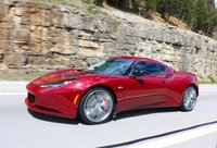 2012 Lotus Evora Picture Gallery