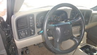 Picture of 2001 Chevrolet Suburban LT 2500 4WD, gallery_worthy