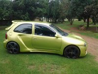 Picture of 2005 Opel Corsa C, exterior, gallery_worthy