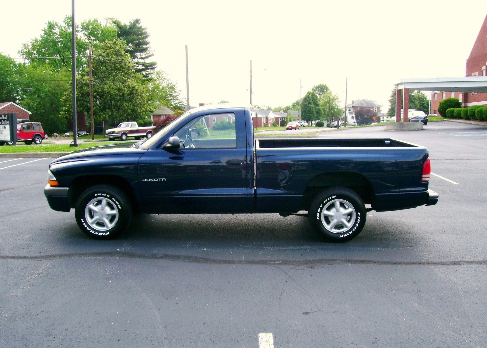 Dodge Dakota Questions - Why won't my truck start? - CarGurus