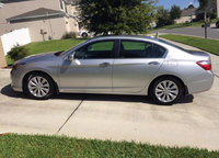 Picture of 2014 Honda Accord EX-L, gallery_worthy