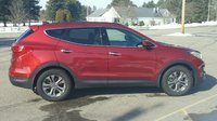 Picture of 2014 Hyundai Santa Fe Sport 2.4L Luxury AWD, exterior, gallery_worthy