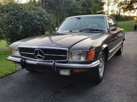 Picture of 1973 Mercedes-Benz 450-Class, exterior, gallery_worthy