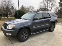 Picture of 2003 Toyota 4Runner Limited 4WD, gallery_worthy