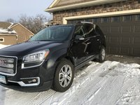 Picture of 2013 GMC Acadia SLT2 AWD, gallery_worthy