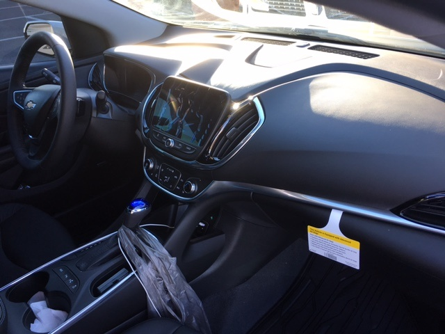 Picture Of 2018 Chevrolet Volt Premier FWD, Interior, Gallery_worthy