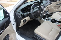 Picture of 2015 Honda Accord Hybrid EX-L, interior, gallery_worthy