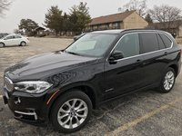 Picture of 2016 BMW X5 xDrive40e AWD, exterior, gallery_worthy