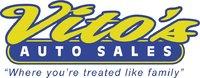 Vito's Auto Sales logo