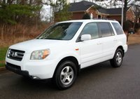 Picture of 2007 Honda Pilot 4 Dr EX, gallery_worthy