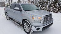 Picture of 2013 Toyota Tundra Platinum CrewMax 5.7L 4WD, exterior, gallery_worthy