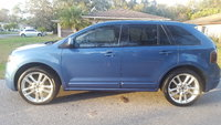 Picture of 2010 Ford Edge Sport, exterior, gallery_worthy