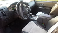 Picture of 2010 Ford Edge Sport, interior, gallery_worthy