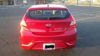 Picture of 2017 Hyundai Accent Sport 4-Door Hatchback FWD, exterior, gallery_worthy