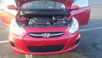 Picture of 2017 Hyundai Accent Sport 4-Door Hatchback FWD, engine, gallery_worthy