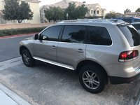 Picture of 2009 Volkswagen Touareg 2 V6 TDI, exterior, gallery_worthy