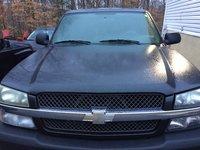 Picture of 2004 Chevrolet Silverado 2500 LS Crew Cab 4WD, exterior, gallery_worthy