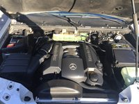 Picture of 1998 Mercedes-Benz M-Class ML 320 4MATIC, engine, gallery_worthy