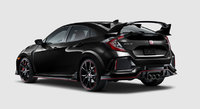 Picture of 2017 Honda Civic Type R Touring FWD, exterior, gallery_worthy